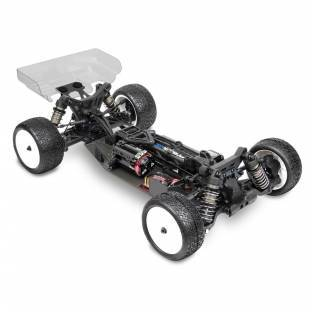 TEKNO EB410 1/10 4WD COMPETITION ELECTRIC BUGGY KIT