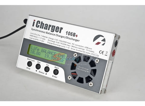 iCharger 106B Plus