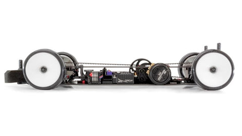 IF14-Ⅱ 1/10 EP TOURING CHASSIS KIT Carbon Chassis Edition)  CM-00006