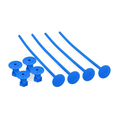 1/10th off-road Tyre Stick blue JC2430-1