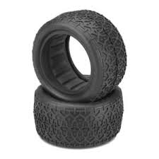 DIRT MAZE -2.2 Buggy Rear Tire  JC3148-R2