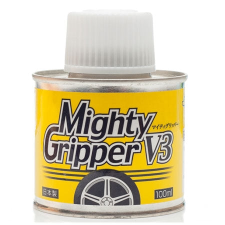 Mighty Gripper V3 Additive - Yellow
