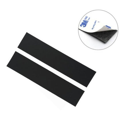 MR33 Battery Rubber Sheet 110 x 25 x 0.5mm (2)  MR33-BRS