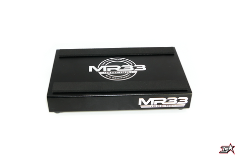 MR33 Onroad Car Stand - Black  MR33-CS-Onroad