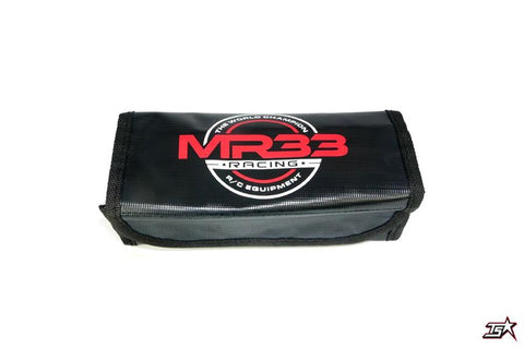 MR33 Lipo Bag for 2S MR33-LB-2S