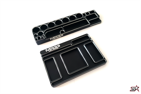 MR33 Tool Organizer Set for MR33 Tools MR33-TO-MR-SET