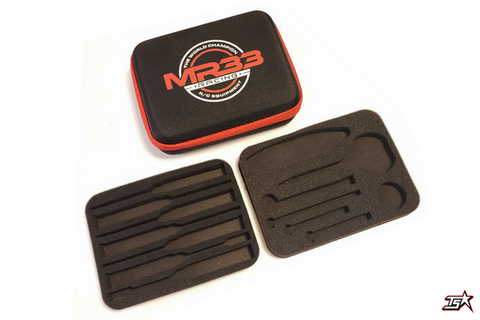 MR33 Tool Hard Case Bag MR33-THC