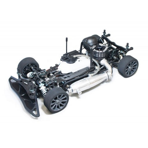 MTX7 MUGEN SEIKI 1:10 COMPETITION NITRO TOURER KIT
