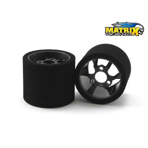 Matrix 25 Rear Pan 235MM P/C Car Tires