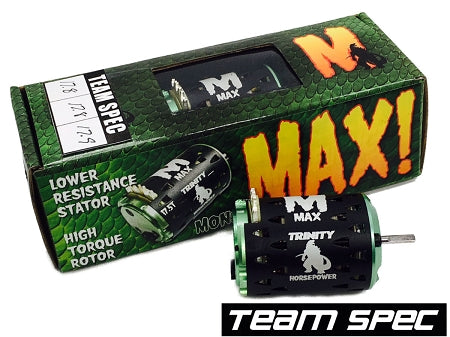 "TEP1507T 21.5T Monster ""Max"" Team SPEC"