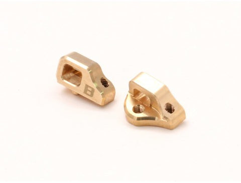 O10178 Brass Split Suspension Mount (B)