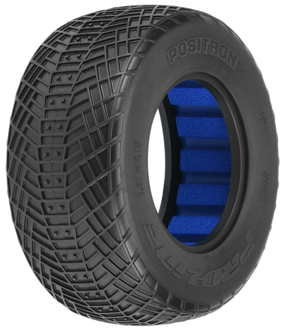 POSITRON SC 2.2-3.0 M4 S-SOFT TYRES WITH CLOSED CELL INSERTS - PR10137-03