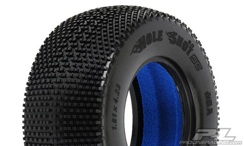 HOLE SHOT M3 2.0 SC TIRES (PR1180-02)