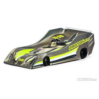 PROTOFORM X15 1-8TH ONROAD CLEAR BODY LIGHT WEIGHT - PR1569-30