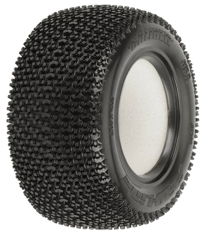 PROLINE CALIBER M3 2.2 REAR TRUCK TIRES - 2PCS - PR8209-02