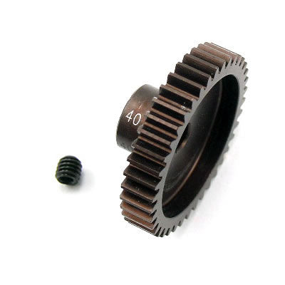 Zeppin Racing Pinion Gear 48P 21T