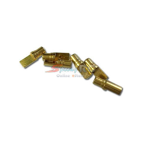 Radtec Golden Motor Connector for Brushless Motor EA-10005