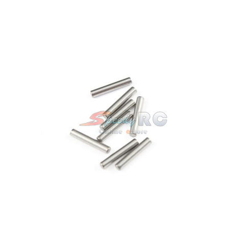 Radtec 1.6x9mm Harden Joint Pin 8 pcs PDJ-10001