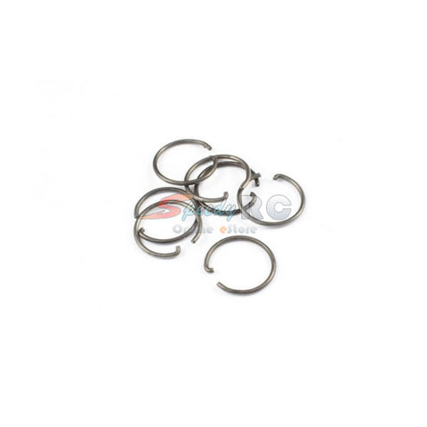 Radtec Joint Lock Spring Ring 8 pcs PDJ-10002
