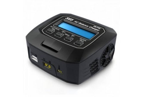 Skyrc S65 AC Balance Charger / Discharger 65W 6AMP Multi Chemistry SK-100152
