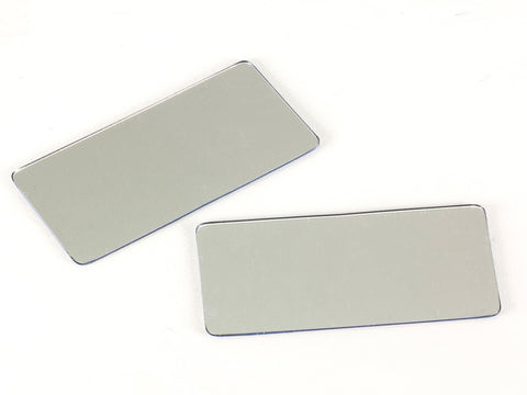 SMJ1143 WING ENDPLATE(MIRROR/0.5mm)