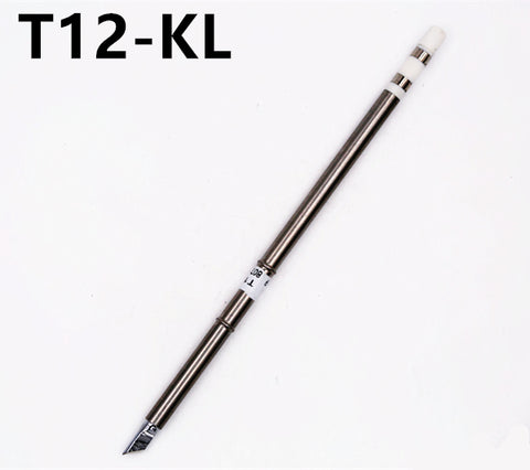 SINGLE FLAT TIP 3MM WIDTH. MPS T12-D30MY PIT SPACE