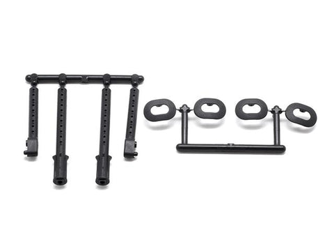 INFINITY T017 BODY MOUNT SET