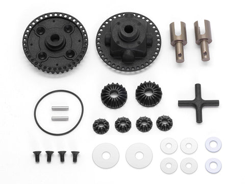 IF14 GEAR DIFF SET (38T)
