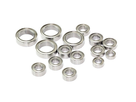 INFINITY T233 IF14-2 Ball Bearing Set