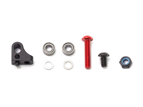 INFINITY T239 front belt tensioner set