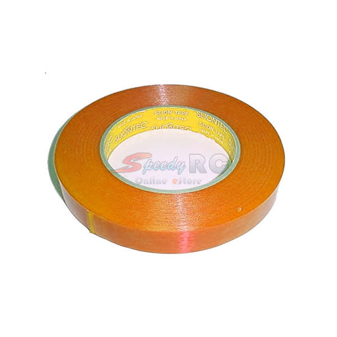 Xenon Racing Fibre Reinforced Tape Orange 17mmx50m PAT-0226