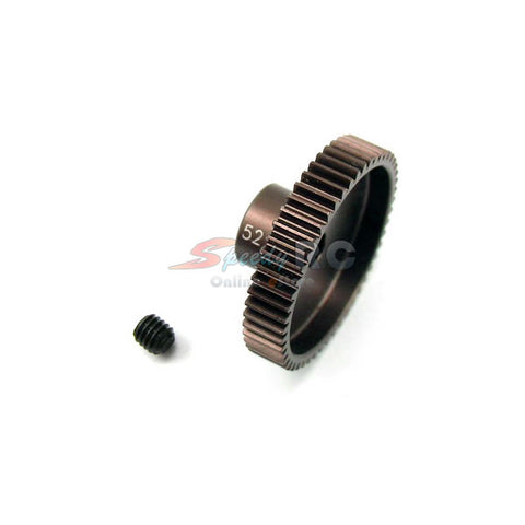 Zeppin Racing Pinion Gear 64P 21T