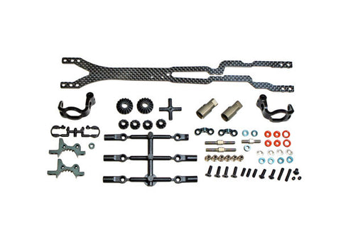 A2002 MTC1 Performance Conversion Kit