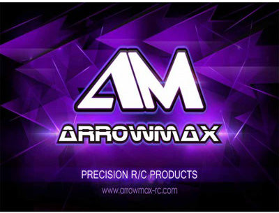 AM140023 - Arrowmax Pit Mat 1200 x 600mm