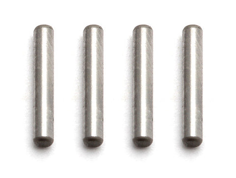 Team Associated CVA/Wheel Hex Pins  ass91436