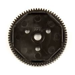 Team Associated B6.1 Spur Gear, 72T 48P Ass91809
