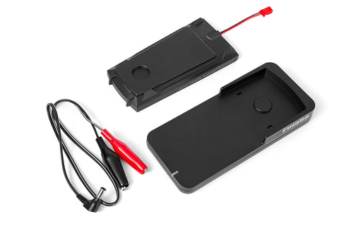 FUTABA ICS LF-01 INDUCTIVE WIRELESS CHARGING SYSTEM (For T7PX T4PV Li-Fe Battery Use Only)