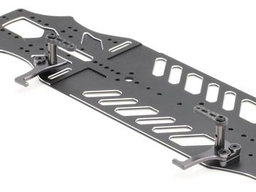 O10218 RX-10S/SR ALUMINUM BATTERY BRACKET SET (V2)
