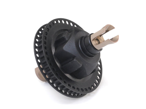 D10207 RX-10SR Gear Differential Set (37T)