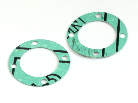 D10063	Differential Seal Gasket	TT40006