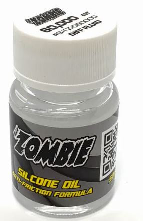 Team Zombie Silicone Differential Oil