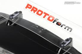 PROTOFORM ELITE-TC PRECUT WING (PR1724-17)