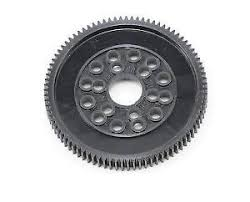 KIMBROUGH 87T. 48P. SPUR GEAR - KM148
