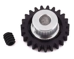 Polypro Pinion Gear 23tooth 10023