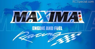 Maxima Fuel - 16% Tarmac 4.5L/1GAL Maxima BONUS FREE OS PLUG WORTH $11.99 WITH EVERY BOTTLE PURCHASE