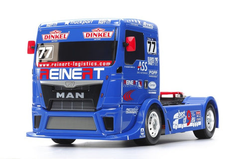 Team Reinert Racing MAN TGS - TT-01 Type E