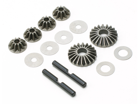 Diff Gear and Crosspin Set (JQB0066)