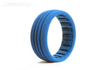 Jetko BLOCK IN:1/8Buggy/Ultra Soft/Glued/Yellow Rim JK1002USGY