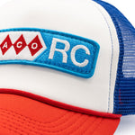 MonacoRC Original Trucker Cap MC-01CAP