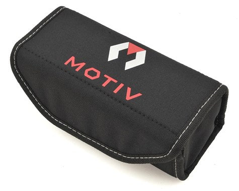 Motiv SoftBrick Flame Resistant Jumbo Sized LiPo Charging Pouch MOV2080 (Fits 3 x 2S TC Lipos)